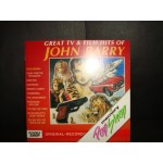 Greatest TV & Film hits of / John Barry
