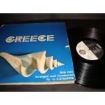 Greece / Compilation / G.Katsaros side two