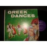 Greek Dances - συλλογη {Ευα Στυλ,Μ.Νινου,Παππας,κλπ }
