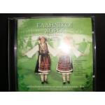 Greek Dancing - Ελληνικοι χοροι