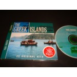 Greek Islands - 20 Original hits