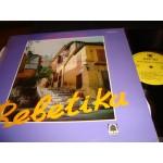 Greek music of Rebetika - 12 Instrumentals Hits