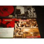 Green On Red - Rock'N'Roll Disease - The Very Best Of Green On R