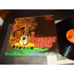 Greg Sage - Straight Ahead