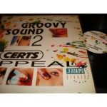 Groovy Sound 2 / Certs Appeal /Geronimo Groovy