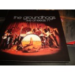 Groundhogs - Live at Leeds 71