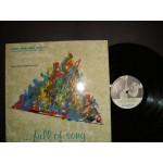 Guido Manusardi Quartet - full of songs
