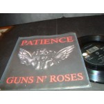 Guns n' Roses - patience / Rocket Queen