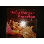 Gus Vali  - Belly dancer favorites