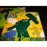 Hit Box 12 - Various Jeronimo Groovy