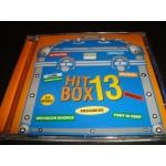 Hit Box 13 - Various Jeronimo Groovy