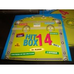 HIT BOX 14 - Jeronimo Groovy