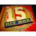 Hit Box 15  - Compilation dance