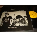 Hal Galper Quartet - Now Hear This