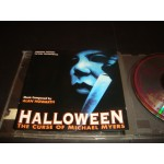 Halloween: The Curse Of Michael Myers - Alan Howarth