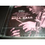 Hank Mobley - Roll call
