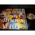 Happy Mondays - Kinky Groovy Afro Mix /