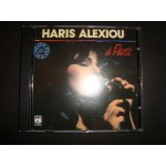 Haris Alexiou - a Paris