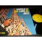 Harold land - Harold in the Land of jazz