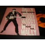 Hasil Adkins - Sally Wally Woddy ../ Miami kiss