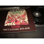 Hawkwind - Stasis the UA Years 1971-1975