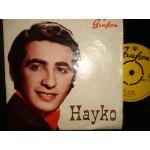 Hayko - Sude Sude / Arev Dur