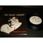 Heart Throbs - Blood from a stone / cry hard cry fast