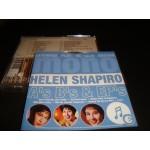 Helen Shapiro - A's B's & EP's