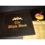 Hellion - The Black Book