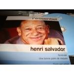Henri Salvador - l'essentiel