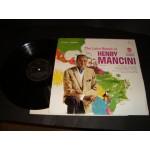 Henry Mancini - The Latin Sounds of Henry Mancini