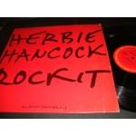 Herbie Hancock - Rock It