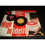 High Infidelity /