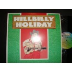 Hillbilly Holiday - various