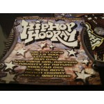 Hip Hop Hooray / The ultimate Hiphop Collection