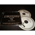 Hip Hop V the Collection - Various