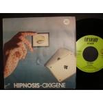 Hipnosis - Oxygene / Borhaz