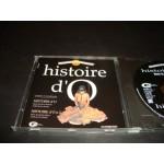 Histoire d'O { P.Bachelet } & Histoire d'O No 2 { S.Myers