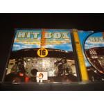 Hit Box 16  - Compilation dance