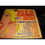 Hits of the Screaming Sixties - 14 Original No One US