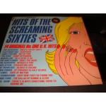 Hits of the Screaming Sixties - 14 Original no 1 UK