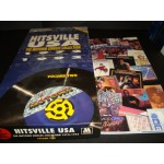 Hitsville USA - the Motown singles Collection 1972 / 1992