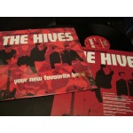 Hives - Your new Favourite Band
