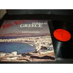 Holiday in Greece - Dimitri & his Ensemble