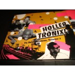 Hollertronix - T5 Soul Sessions Volume 2