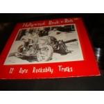 Hollywood Rock n Roll - Various
