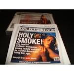 Holy Smoke - Angelo Badalamenti