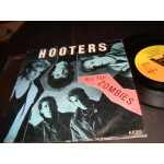 Hooters - All you Zombies