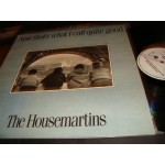 Housemartins - Now that's what i call quite good