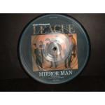 Human League - Mirror man / gold